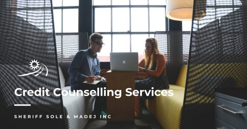 Credit Counselling Services